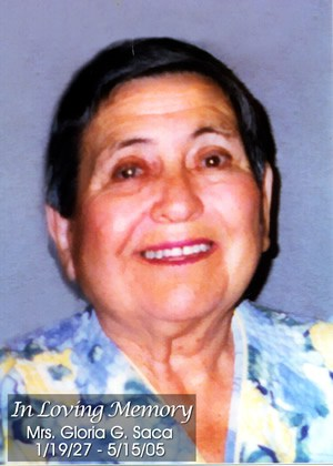 In Memorium: Gloria G. Saca remembered as a champion of the elderly and disabled in Texas