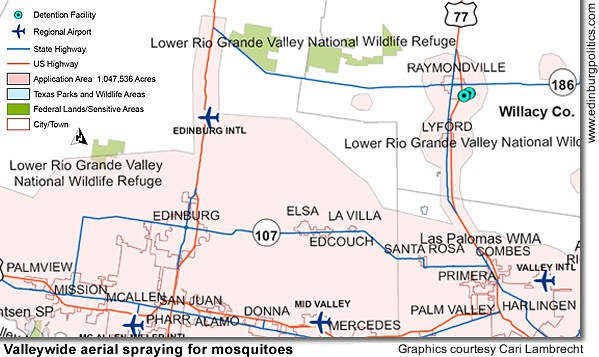 Public hearings on Hidalgo County Loop, including Edinburg session, rescheduled to August 5, 6, 7, 12, and 13  10