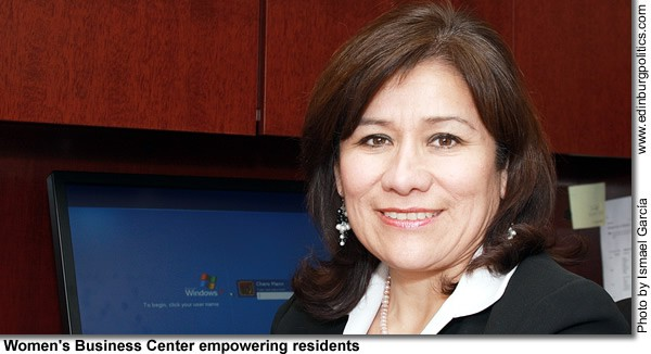 Women's Business Center empowering residents with knowledge, contacts, and vision to succeed