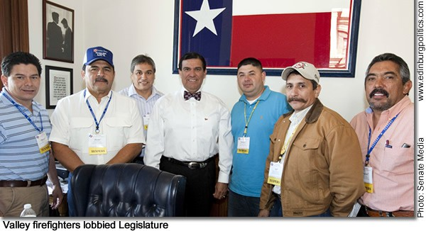 Texas veterans denounce Texas Monthly's attack on Rep. Flores for fighting for disabled war heroes  8