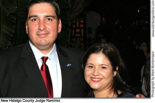 "Proposition 8 ""an idea whose time has come,"" says Sergio Muñoz, Jr. - Titans of the Texas Legislature"