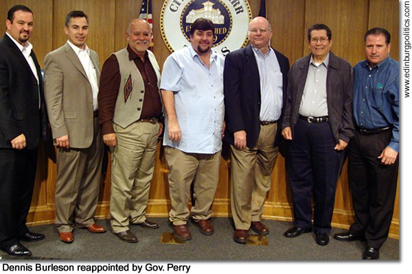 Edinburg school panel goes behind closed doors to review nominations for names of six schools