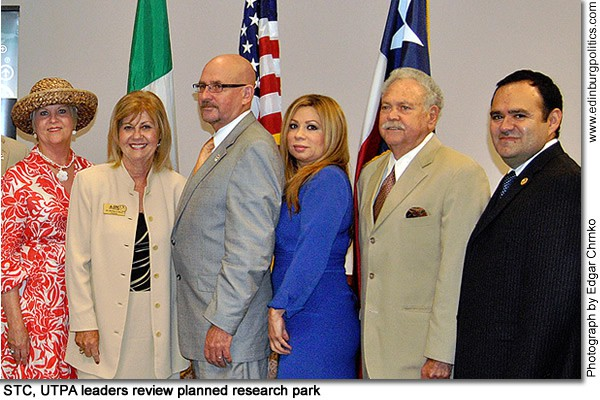 Edinburg's May 2011 retail economy registers best improvement among key Valley cities