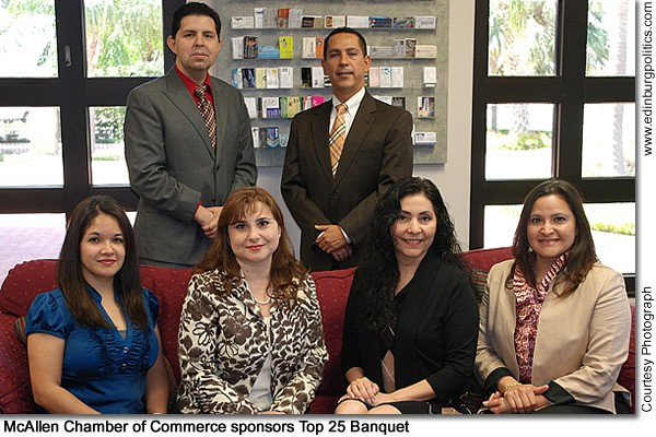 Bert Ogden Dealer Group's local franchises helping drive economy, future of Edinburg
