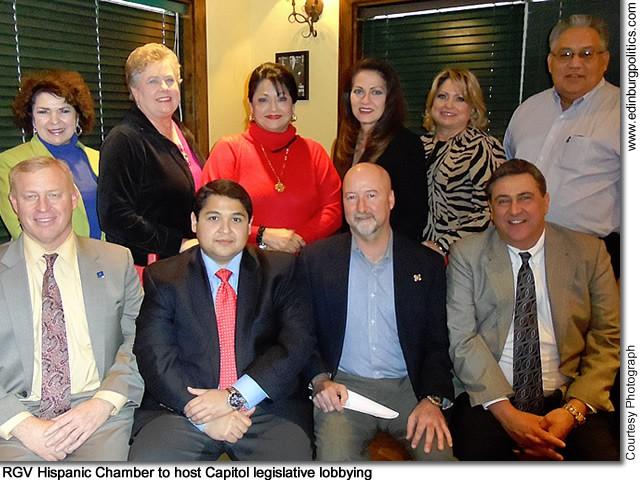 South Texan Miriam Martínez announces plan to run as Republican for Texas governor - Titans of the Texas Legislature