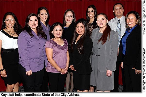 UT medical school, UTPA/UTB merger bill passed by Senate, House of Representatives - Titans of the Texas Legislature
