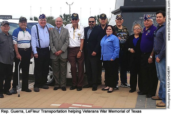 President Obama posthumously bestows Medal of Honor to World War II hero Pedro Cano of Edinburg