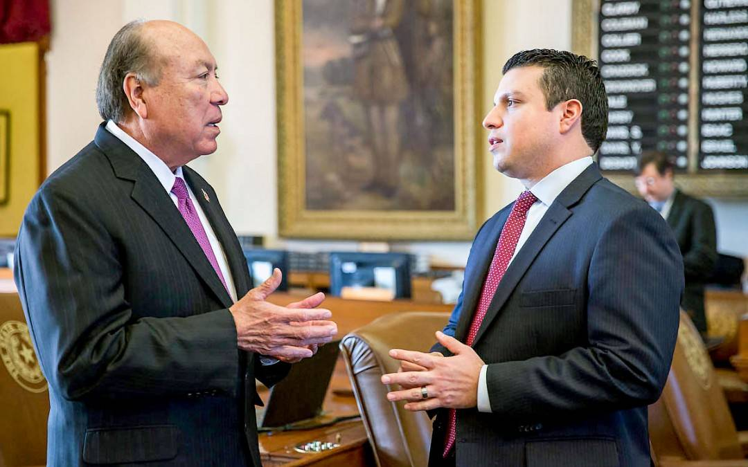 STC Regional Center for Public Safety, to be headquartered in Pharr, set for hearing before Senate Higher Education Committee on Wednesday, May 20