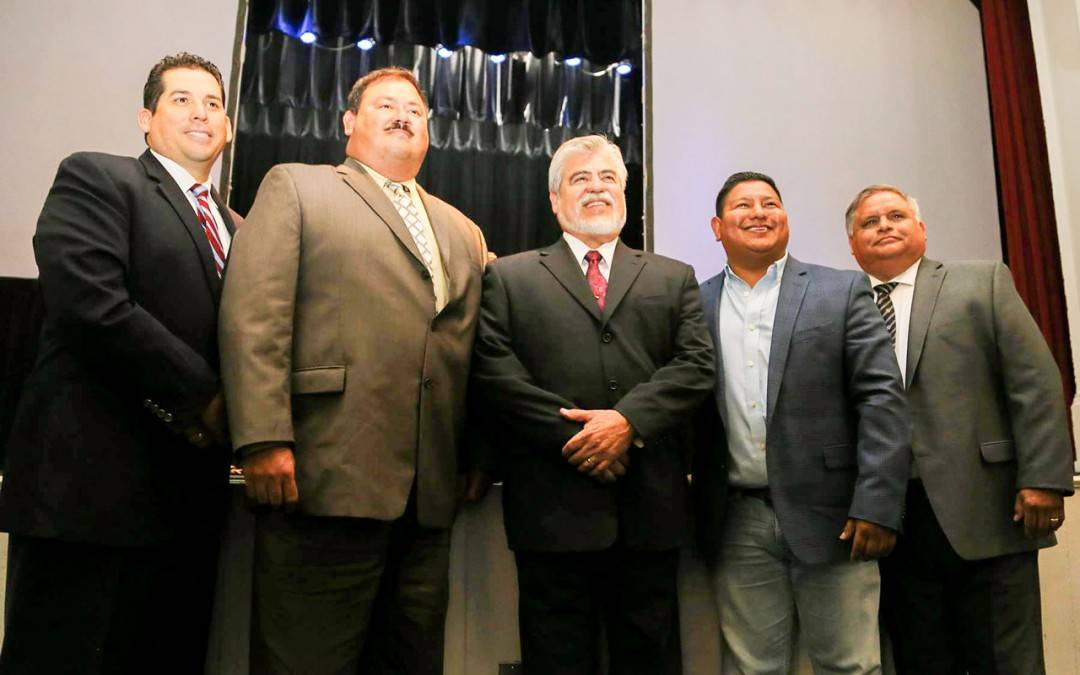 Edinburg retail economy, for April 2015 and for first four months of 2015, registers 4.45 percent and 6.72 percent improvements, EEDC announces