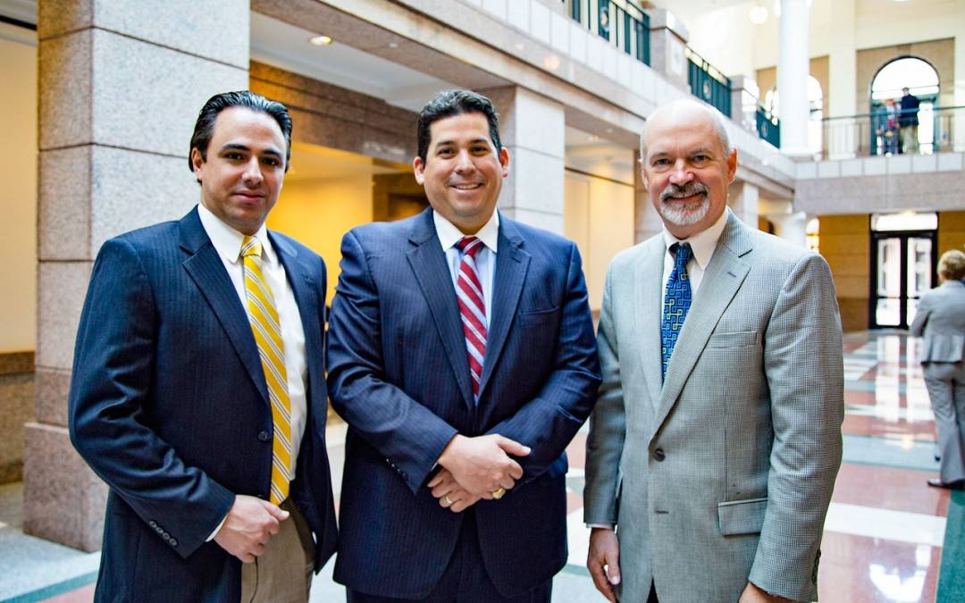 New law, championed by Edinburg Economic Development Corporation and Rep. Canales, to help bring more jobs and benefit businesses