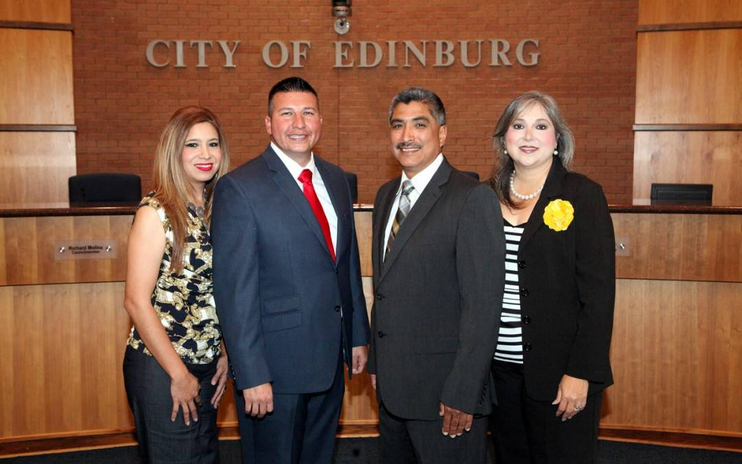 Edinburg retail economy continues to prosper, posting 6.21 percent improvement midway through 2015 compared with first half of 2014