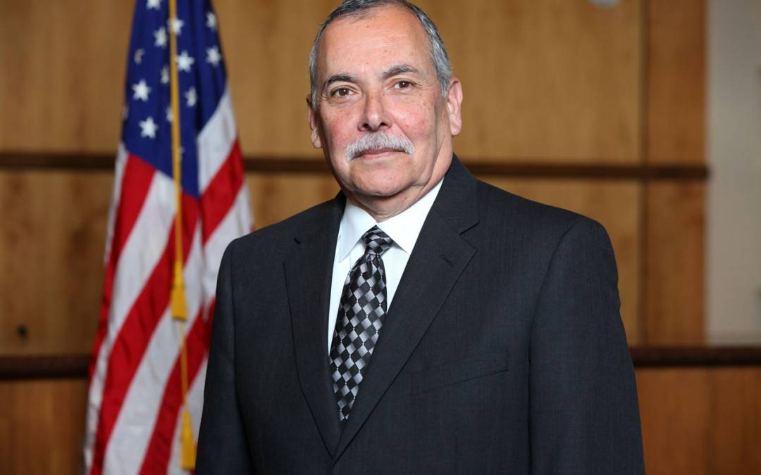 Richard M. Hinojosa, with more than 40 years municipal government leadership, selected as Edinburg City Manager by Mayor and City Council