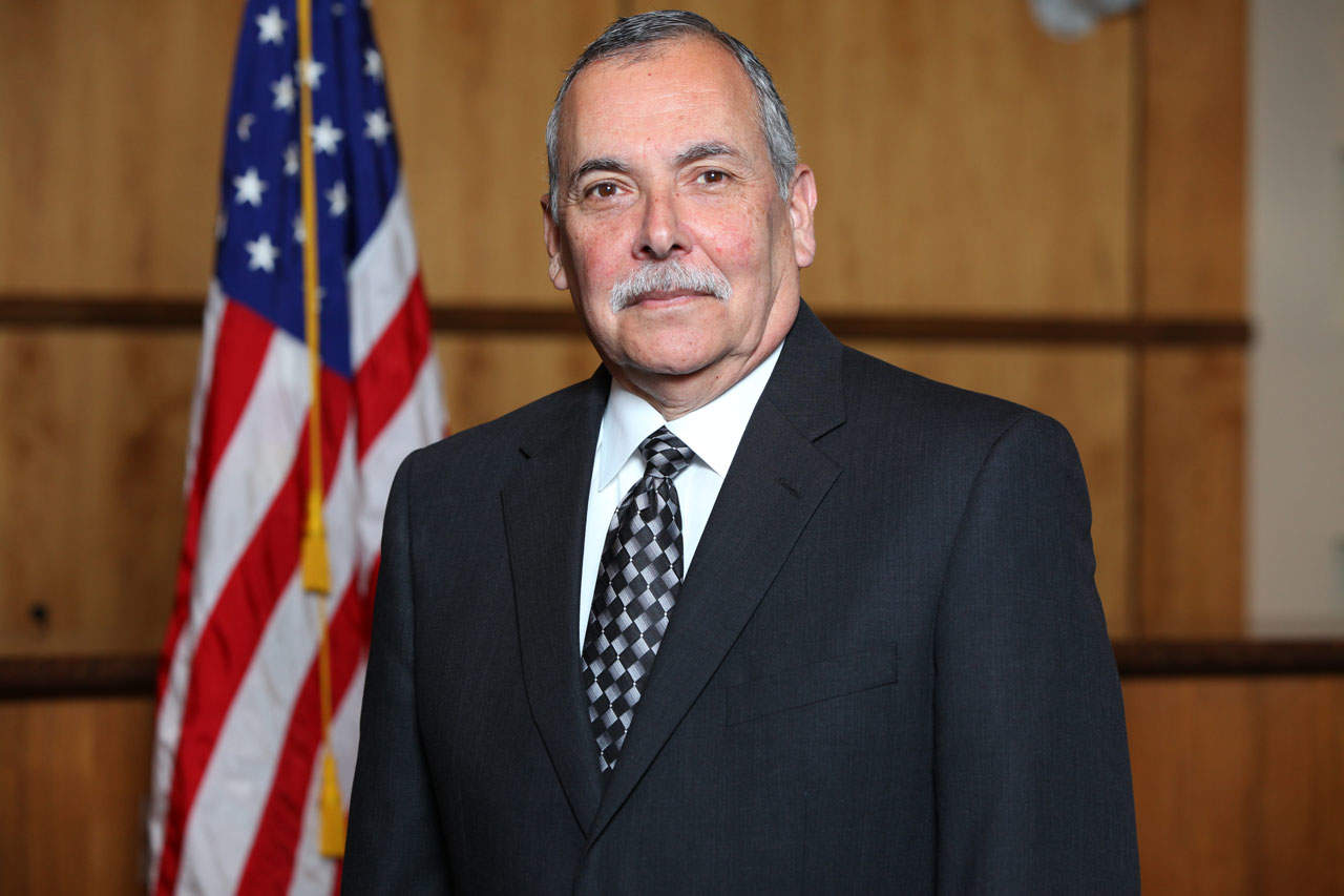 Richard M. Hinojosa