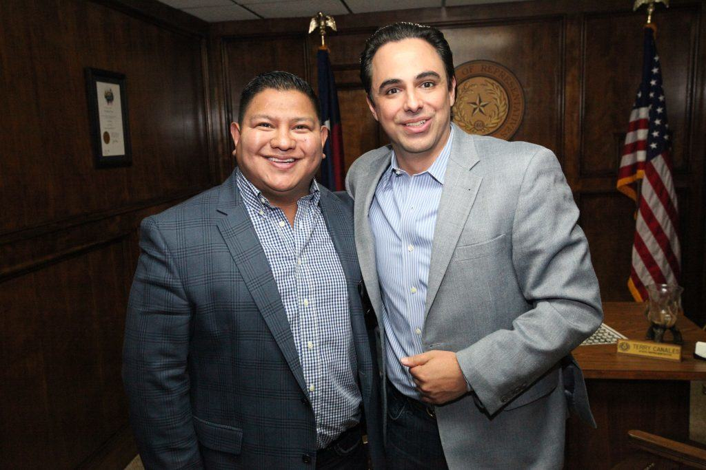 Open Government Seminar, available to the public, set for Thursday, June 9, at McAllen Chamber of Commerce, announces Rep. Canales
