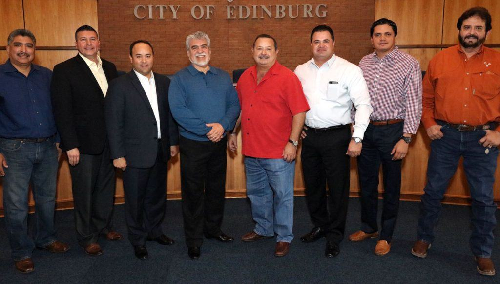 Edinburg sets  million contribution limit to new Hidalgo County Courthouse, but ensures new justice center will remain in the city's downtown