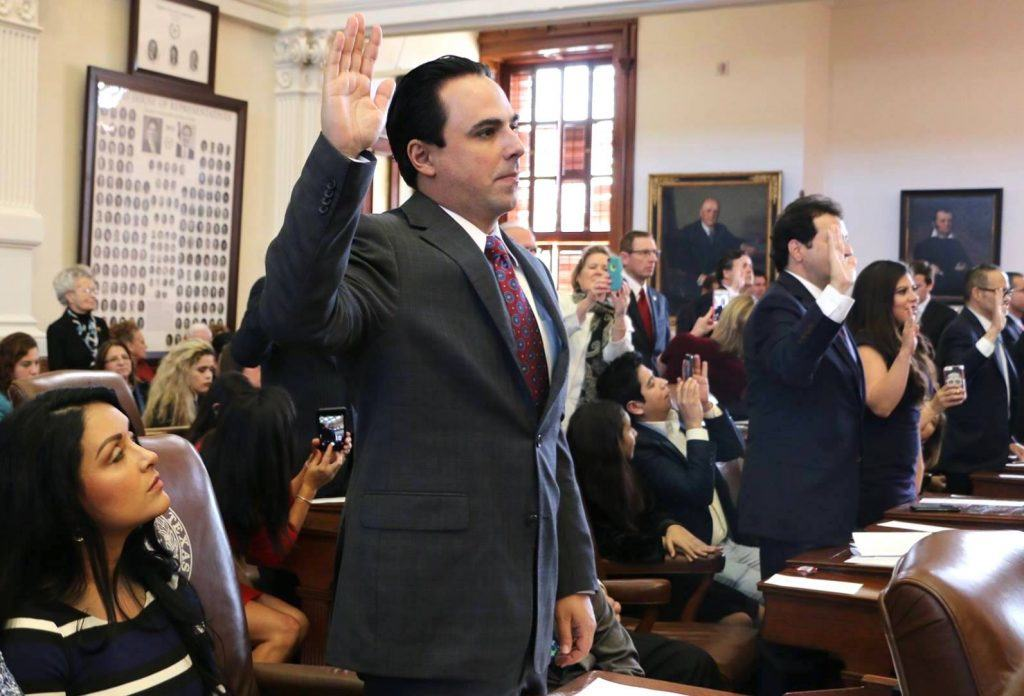 House Bill 326 by Rep. Canales part of statewide measures designed to increase the minimum wage for working Texans, including more than 67,000 in Hidalgo County 2