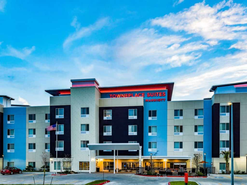 "Edinburg EDC announces that  million TownePlace Suites by Marriott offers latest proof that Edinburg is becoming the ""Destination City"